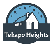 Tekapo Heights Logo